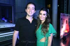 Victor Moreira e Camila Moreira  (1)