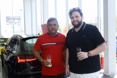 Germano Sousa e Gabriel Picoli