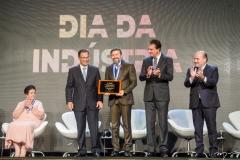 Beto Studart, Élcio Batista, Camilo Santana e Roberto Claudio (3)