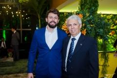 Marcelo Correia Filho e Marcelo Correia