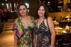 Ariadna Feitosa E June Borges
