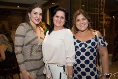 Renata Pinheiro, Juliana Barroso E Gisela Vieira