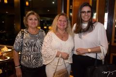Vera Costa, Betty Pessoa E Marilia Matos