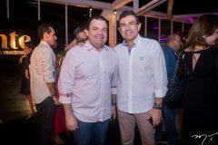 Heitor Férrer e Alexandre Pereira