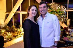 Isabel e Alexandre Pereira