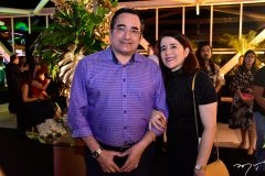 Jardson e Fátima Cruz