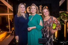 Nanette, Marize Castelo Branco e Renata Paraíba
