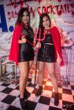 Bianca Rodrigues e Mirele Torres