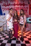Camille Uchoa, Suellen Rabelo e Sávia Prado