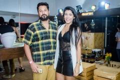 Vanusa Abreu e Jeislone Ribas (2)