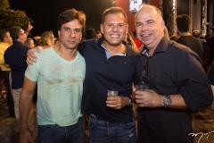 Alexandre Franco, Marcos E Márcio Meneses