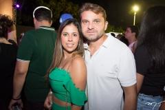 Bruna E Rafael Santos