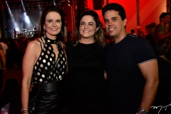 Elise Gradvohl, Monica E Marcos Fontenele