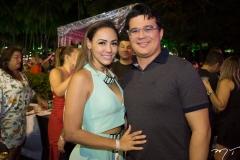 Jessica Vasconcelos E David Pontes