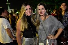 Juliana Cavalcante E Rafaela Mota