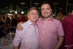 Luiz Alves E Felipe Meneses