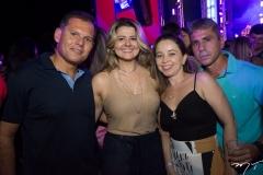 Marcos Quaresma, Raniele Gadelha, Monalisa E Roberto Teixeira