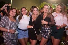 Maria Silveira, Janine Nobrega, Lady Luma, Silvana Cavalcante E Renata Costa
