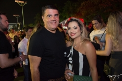 Raniele Pinto E Lisangela Lima
