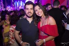 Samuel Sales E Vitoria Benigno
