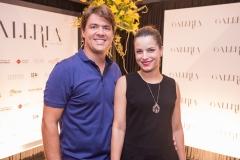 Carlos e Raquel Petrone