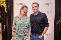 Elisa e Eduardo Figueiredo
