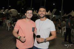 Victor Portela e Rodrigo Siqueira