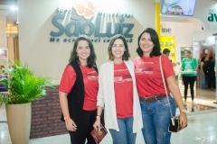 Camila Andrade, Joana Ramalho e Catarina Queiroz