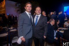 Abelardo Queiroz  e Igor Queiroz Barroso