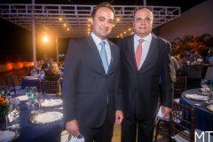 Felipe Gurgel e- Fernando Cirino