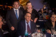 Igor Queiroz Barros, Regis Barroso e Aline Felix