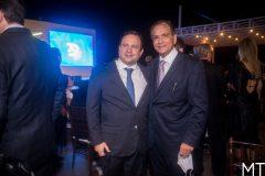Igor Queiroz Barros e Beto Studart