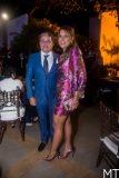 Ivan Bezerra e Ana Carolina