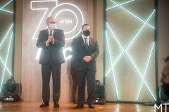 Ricardo Cavalcante e Igor Queiroz Barroso