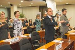 FIEC lança a Câmara Brasil-Alemanha no Ceará