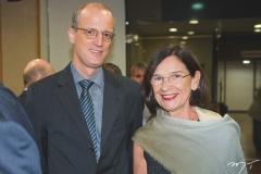 Konrad Utz e Maria Koenning