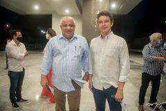 Pedro Alfredo e André Siqueira