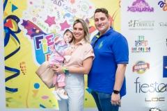 Liz, Tatiana e Tiago Barreira (1)