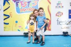 Maria Ester, Adriana Silva e João Fábio Filho (1)