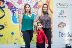 Rafaele Figueiredo, Lucas Figueiredo e Mychela Sampaio (1)