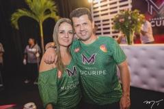 Raquel e Erick Vasconcelos