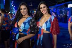 Ana Paula e Carol Gomes