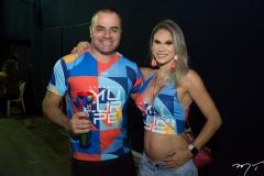 Fred e Larissa Oliveira