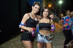 Thalita Fontelenes e Bruna Fernandes