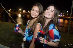 Yasmim Falcão e Luma Nogueira
