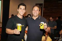 Fernando Melo e Enio Cabral