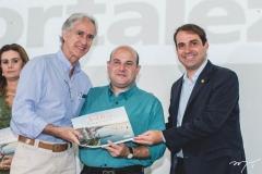 Apresentação dos Resultados Iniciais do Programa Fortaleza Competitiva