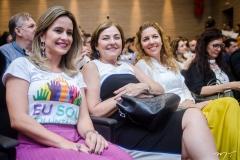 Lilian Fonteles, Ana Studart e Ticiana Rolim Queiroz