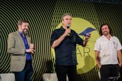 Élcio Batista, Tiago Santana e Beto Skeff (1)