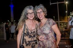 Mônica Maia e Marlene Bergamo (2)